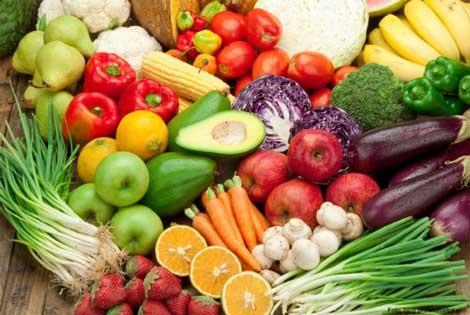 Овощи для очищения кишечника