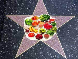 Звездные диеты