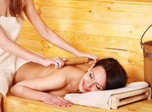 Как ускорить обмен веществ - сауна, массаж