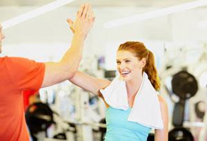 Как ускорить метаболизм - тренировки