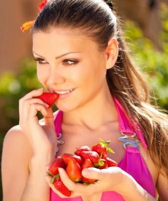 Правильное питание и молодость
