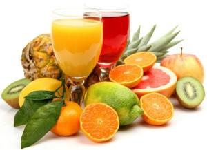 Содержание в продуктах витаминов 2