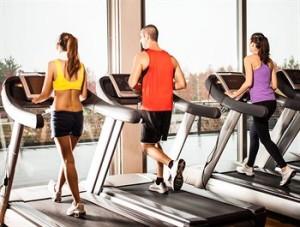 Тренажеры - тренировки для женщин