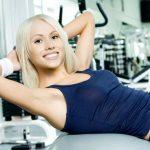 Особенности тренировок для девушек и женщин в тренажерном зале