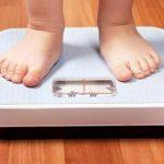 Сколько должен весить ваш ребенок?