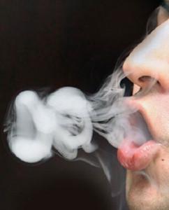 Вред курения кальяна