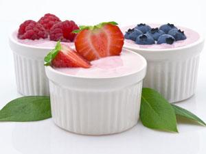 Домашний йогурт - приготовление