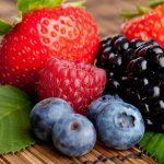 Польза ягод: открываем ягодный сезон!