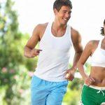 Сколько сжигается калорий при различных видах деятельности?