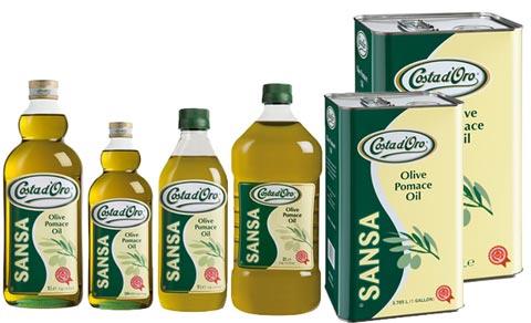 Техническое оливковое масло
