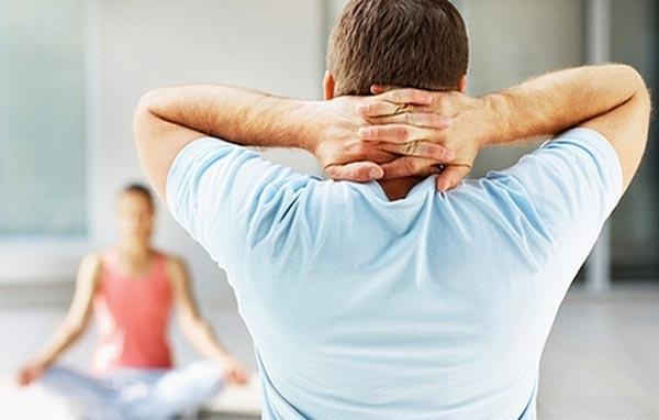 Скачать гимнастику при остеохондрозе через