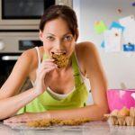 Эффективное питание для набора веса