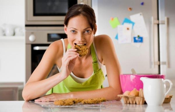 Питание для набора веса