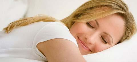 Высыпаться от хронической усталости