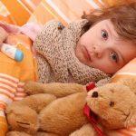 Если ребенок часто болеет…