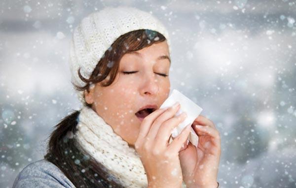 Ошибки лечение простуды