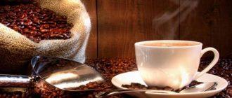 Кофе вреден или полезен? Чем опасна кофемания?