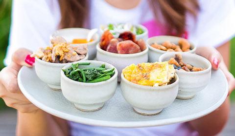 Правильное питание для похудения-8