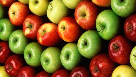 Рецепты лечения яблоками