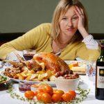 Совместимы ли здоровое питание и праздники?
