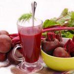 Свекольный сок - удивительный дар нашему здоровью. Польза и вред сока свеклы