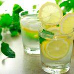 Вода с лимоном - эликсир здоровья и молодости