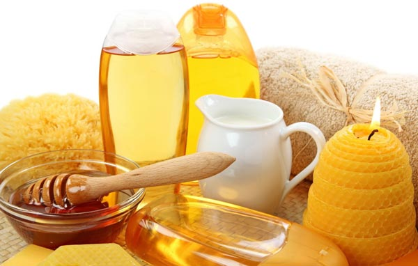 очищение кишечника мед препаратами