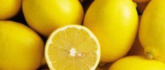 Польза и вред лимонов. Как их правильно выбирать?