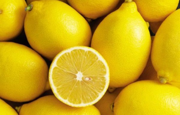 лимон от паразитов