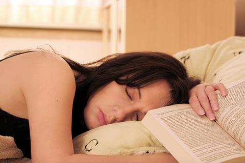 Как уснуть быстро