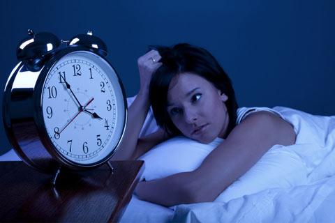Как заснуть быстро