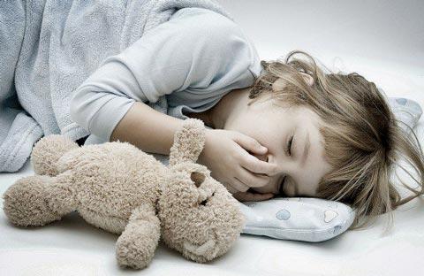 Причины тошноты у детей