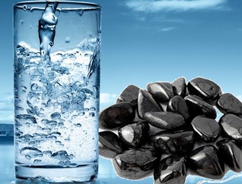 способов очистки воды без фильтра в домашних условиях ochischenie vody shungitom jpg
