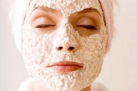 Хлебные маски для лица
