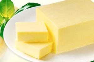 Сливочное масло— мягкое ухаживающее средство для кожи и волос