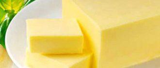 Сливочное масло - мягкое ухаживающее средство для кожи и волос