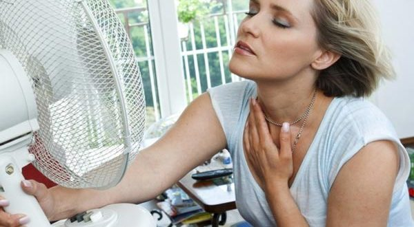 Как помочь организму перенести летнюю жару?