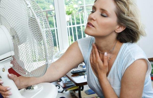Как пережить жару?