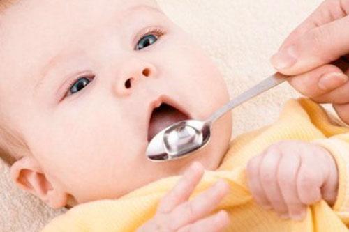 Витамин Д для грудничков и новорожденных