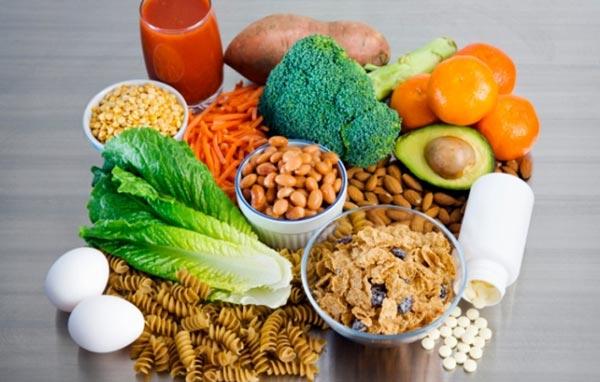 Фолиевая кислота (витамин В9): функции, дозировка,содержание в продуктах питания