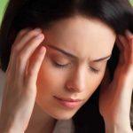 Головная боль: лечение народными средствами