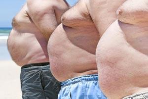 Как похудеть мужчине за 5 простых шагов?