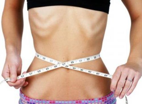 снижение массы тела при ВИЧ
