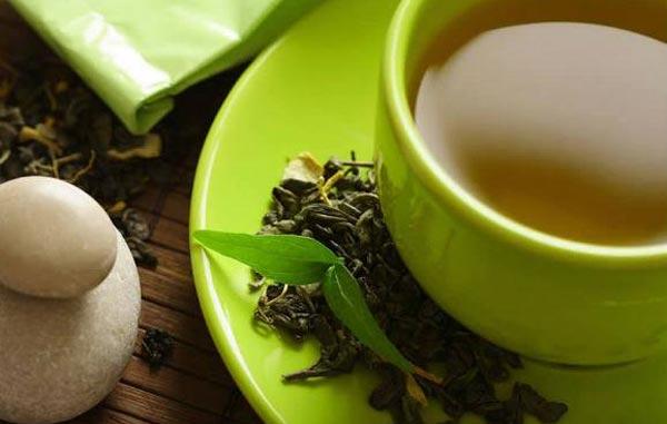 Чай для ухода за кожей лица и тела