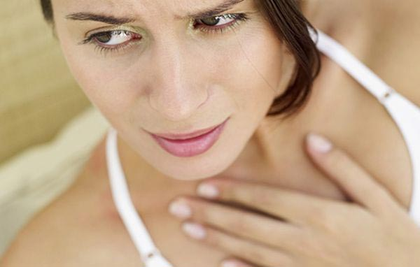 Металлический вкус во рту при беременности