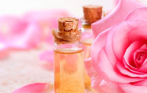 Розовое масло— шикарный уход за здоровьем и внешностью