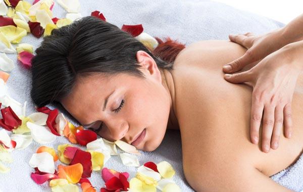 Точечный массаж или иглоукалывание?