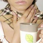 Чем полоскать горло для быстрого выздоровления?