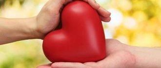 Важнейшие витамины и минералы для сердца и сосудов