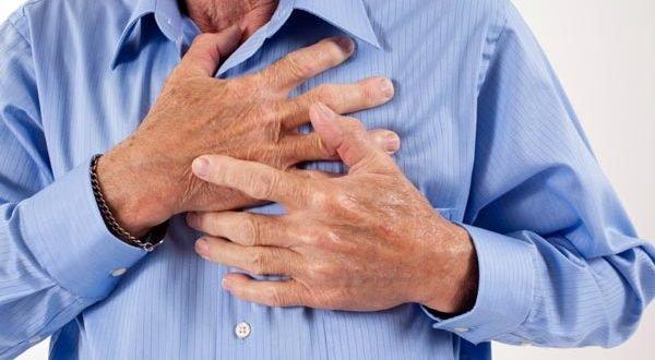 Почему болит в груди?